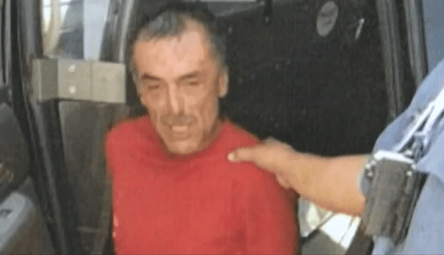 50-Year-Old Stabbing Suspect Wanted In Rio Grande City