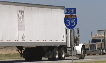 Two Arrested After Attempting To Smuggle 47 Undocumented Immigrants In Tractor-Trailer