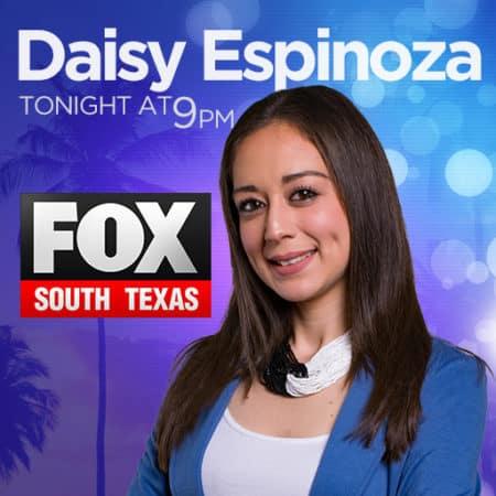 Daisy Espinoza