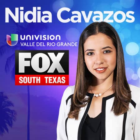 Nidia Cavazos