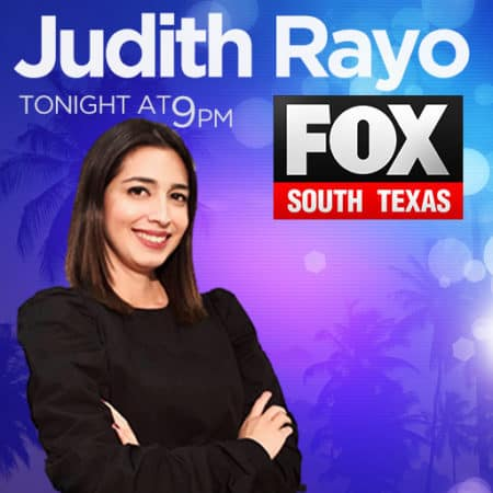 Judith Rayo