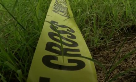 Second Body Discovered This Month In Rural Laredo