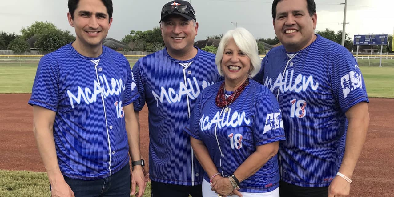 McAllen City Commission support Trauma Emergency Preparedness Funding