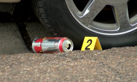 Laredo Authorities Investigate Fatal Officer-Involved Shooting