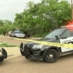 Victims Identified In Laredo's Seventh Homicide Of The Year