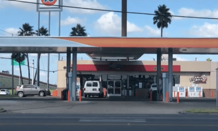 Harlingen Police Search For Aggravated Assault Suspect