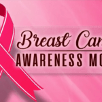 Project Pink: Stages Of Breast Cancer