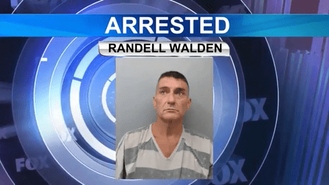 Webb County Mayoral Candidate Arrested, Accused Of Robbery