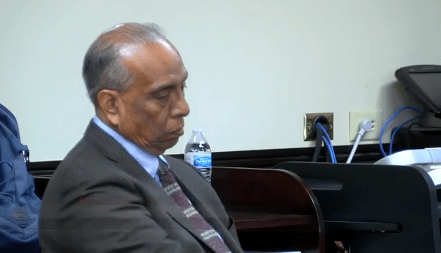 Trial Continues For Gynecologist Accused Of Possessing Child Pornography