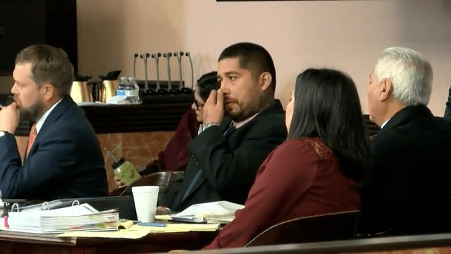 Laredo Man Found Guilty In 2017 Murder Case