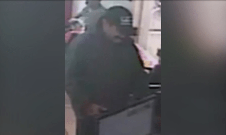 Have you seen this person? Robbery Suspect Wanted In Harlingen