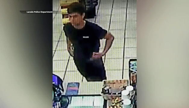 Person Of Interest Wanted In Connection To Convenience Store Assault