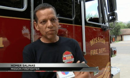 Mission Firefighter Back To Work After Battle With Cancer And City Insurers