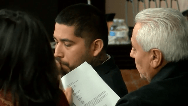 Trial Continues For Laredo Man Accused Of Shooting A Person