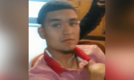17-Year-Old Missing Since September, Last Seen Crossing To Nuevo Laredo