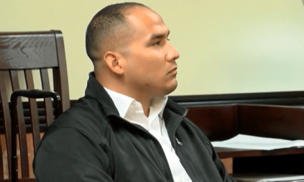 Defendant Tell His Side of the Story in 2015 Murder