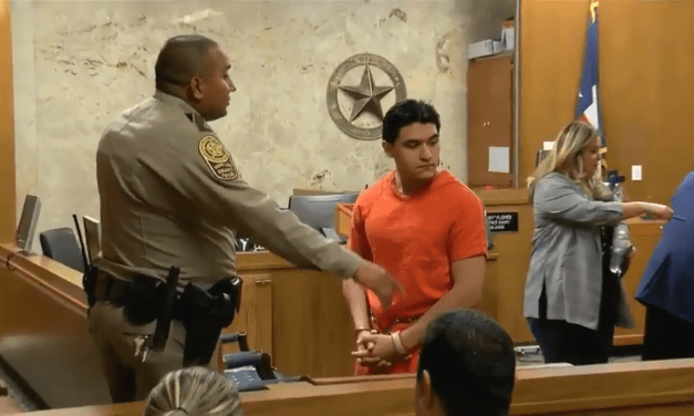 Bond Reduction Approved For Suspect In Chayse Olivarez Murder Case