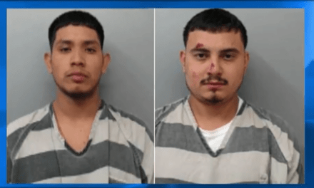 Two Behind Bars After Police Chase And Drug Seizure In Webb County