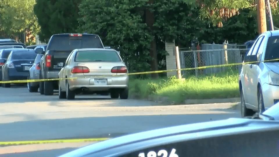 Five Shootings In Laredo, One Dead