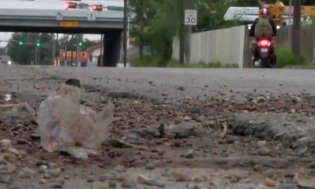 Update: Laredo Police Investigate Fatal Hit-And-Run