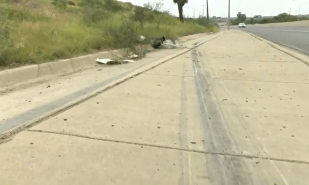 Two Dead Following Collision On Bob Bullock Loop