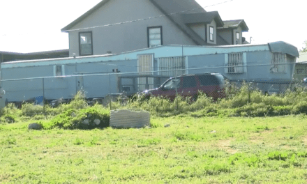 Webb County Authorities Investigate Possible Murder-Suicide Case
