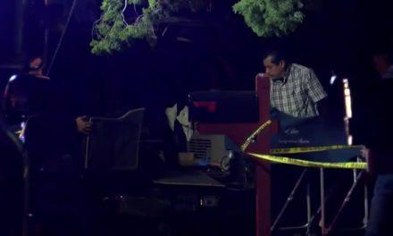 Weslaco Police Investigate Murder-Suicide Case
