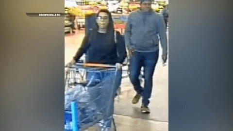 Persons Of Interest Wanted In Connection To Brownsville Theft Case