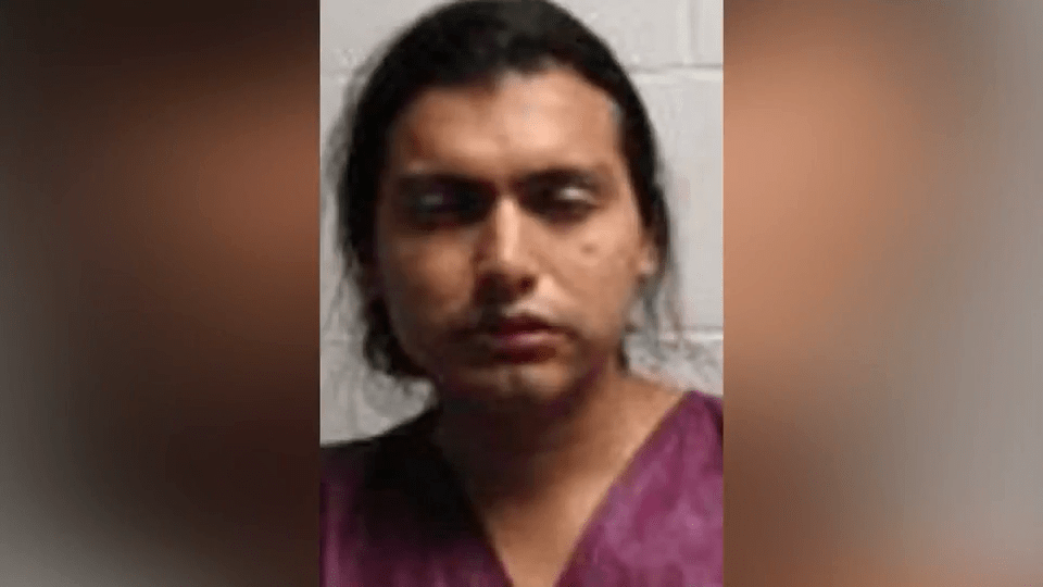 35-Year-Old Harlingen Resident Charged With Murder