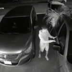 Brownsville Police Search For Person Of Interest In Burglary Of Motor Vehicle