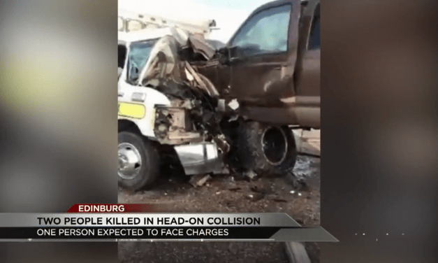 Paramedic And Patient Killed In Head-On Collision, Witness Recalls Events