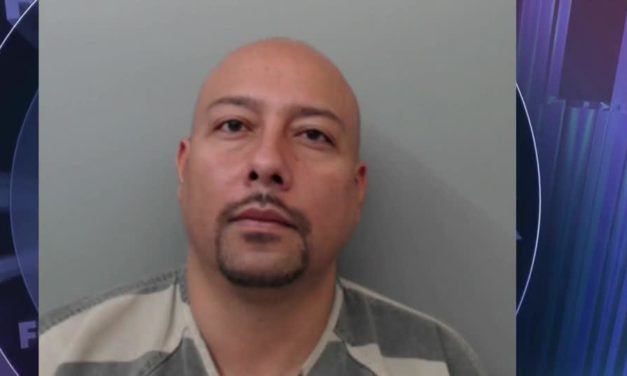 Laredo Man Accused Of Animal Cruelty, Two Dogs Found Dead