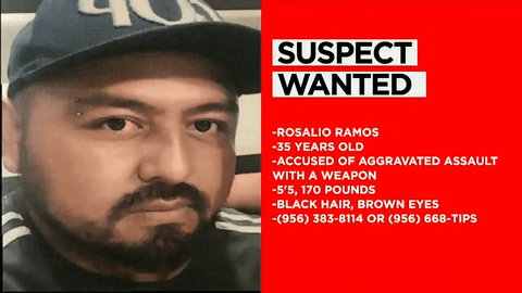 35-Year-Old Wanted For Aggravated Assault With A Weapon