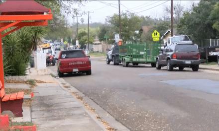 Laredo Police Release Stray Bullet Report