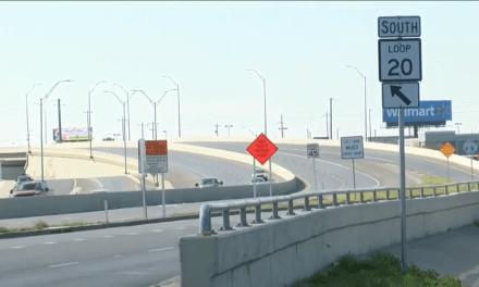 Loop 20 Construction Delayed Until April