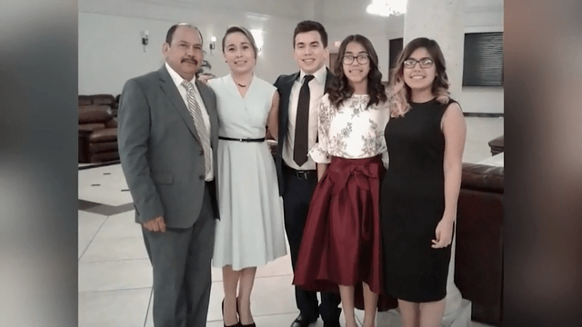 Family Mourning Father Killed In Crash Asking For Donations