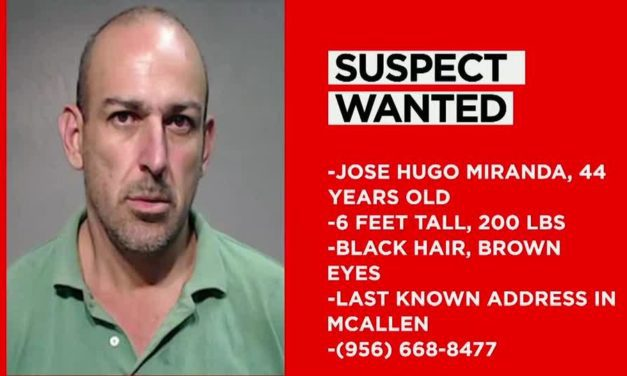 Do You Recognize Him? 44-Year-Old Wanted For Burglary Of Habitation