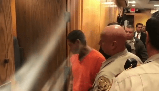 Bond Reduction Denied For Man Accused Of Intoxication Manslaughter