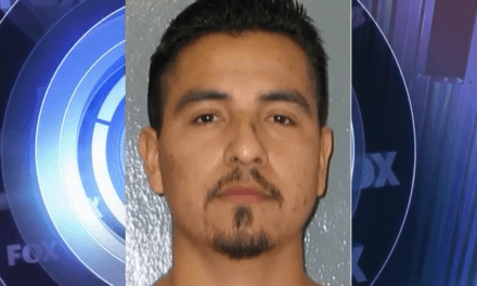 39-Year-Old Laredo Man Wanted For Sexual Assault