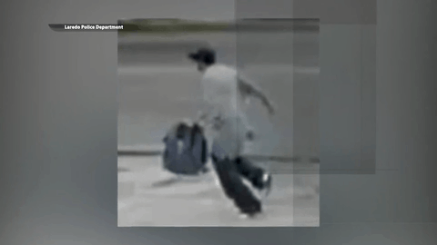 Laredo Authorities Looking To Identify Man In Robbery Case