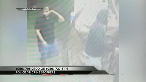 Multiple Suspects Wanted For Aggravated Robbery In Webb County