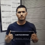 Traffic Stop Leads To Multiple Arrests In Alamo