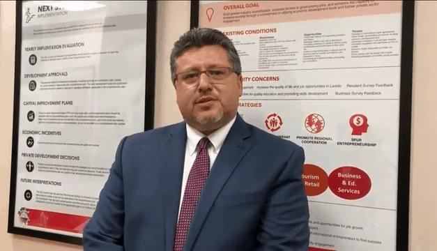 Laredo City Manager Announces Retirement