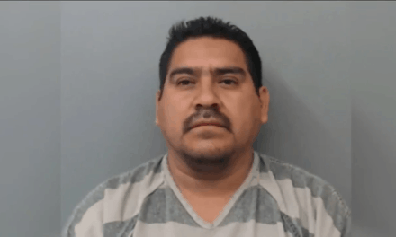 Two Laredo Men Arrested, Accused Of Sexually Assaulting Minors
