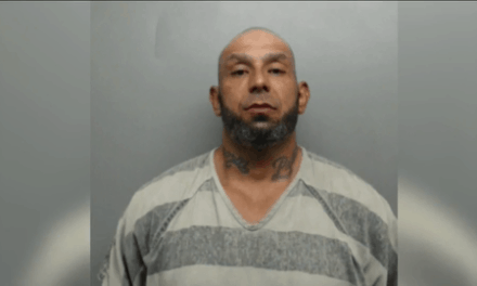 44-Year-Old Injury To A Child Suspect Wanted In Webb County
