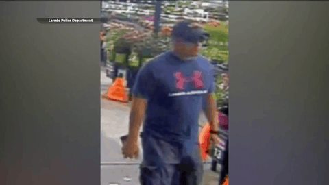 Person Of Interest Wanted In Credit Card Abuse Case