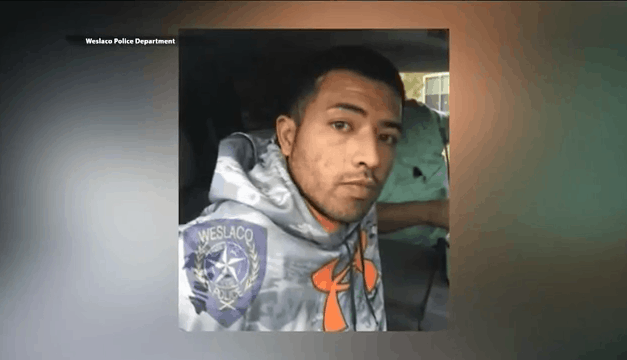 28-Year-Old In Viral Police Video Now In Custody