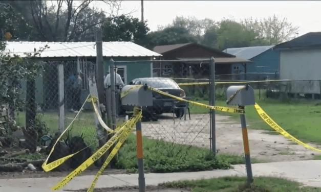 Fatal Officer-Involved Shooting Under Investigation