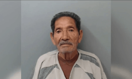 Elderly Man Behind Bars For Indecency With A Child By Exposure