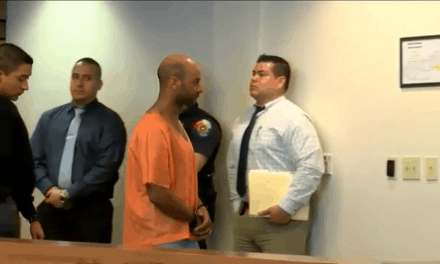 Edinburg Murder Suspect Receives Formal Charges